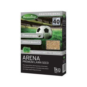 Brunnings Arena Premium Lawn Seed  ] 9310522000060 - Flower Power