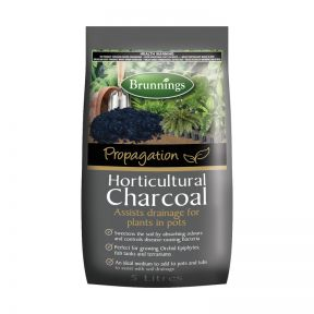Brunnings Charcoal