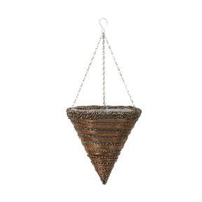 Gardman Sisal & Fern Cone  ] 9310522056357 - Flower Power