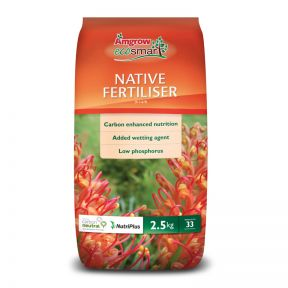 Amgrow Ecosmart Native Fertiliser