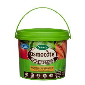 Osmocote® Plus Organics Vegetable, Tomato & Herb Plant Food & Soil Improver