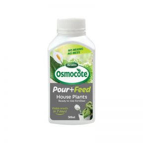 Osmocote Pour + Feed House Plant Food  ] 9311105007018 - Flower Power