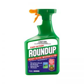 Roundup Fast Action Ready To Use 1L  ] 9311105008619 - Flower Power