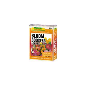 Manutec Bloom Booster  ] 9312462500440 - Flower Power