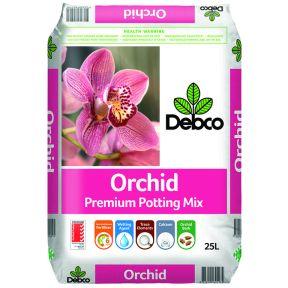 Debco Orchid Premium Potting & Planting Mix