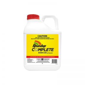 Roundup Complete 5L  ] 9313771005916 - Flower Power