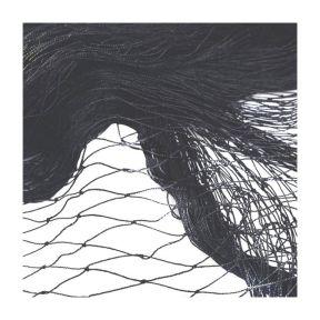 Extruded Anti-Bird Netting Black  ] 9315532031554P - Flower Power