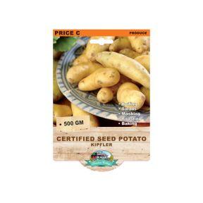 Potato Kipfler  ] 9315774072056 - Flower Power