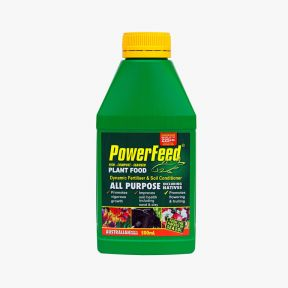 Powerfeed Dynamic All Purpose Fertiliser & Soil Conditioner Concentrate  ] 9320124230208P - Flower Power