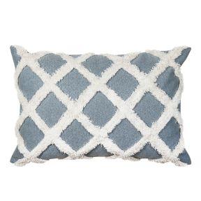 Madras Link Avoca Light Blue Cushion