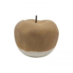 Airlie Apple Ornament Clay