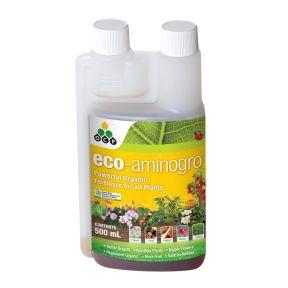 Eco-Aminogro  ] 9336099000210P - Flower Power