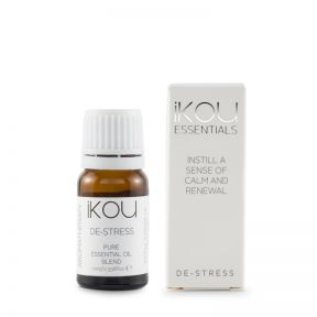 iKOU De-Stress Essential Oil