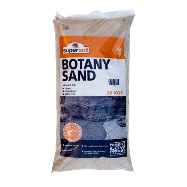 Botany Sand Bag  ] 080190 - Flower Power