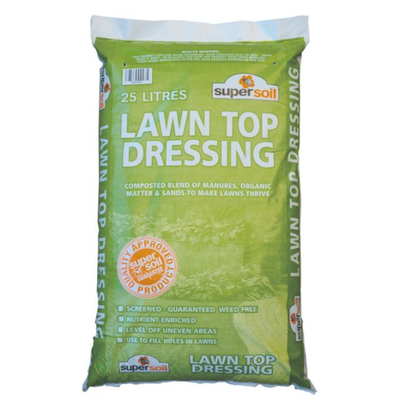 Organic Top Dress Bag  ] 080550 - Flower Power