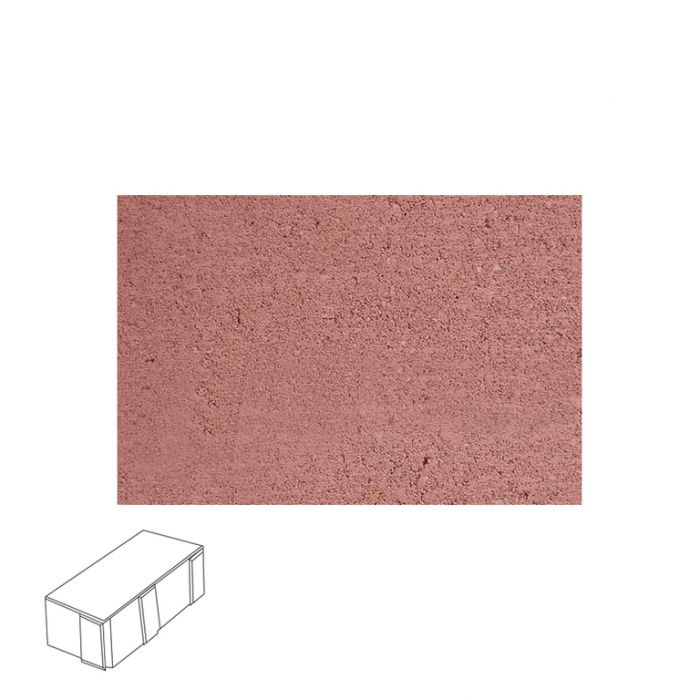 Causeway Terracotta Paver Delivery Only  ] 133450 - Flower Power