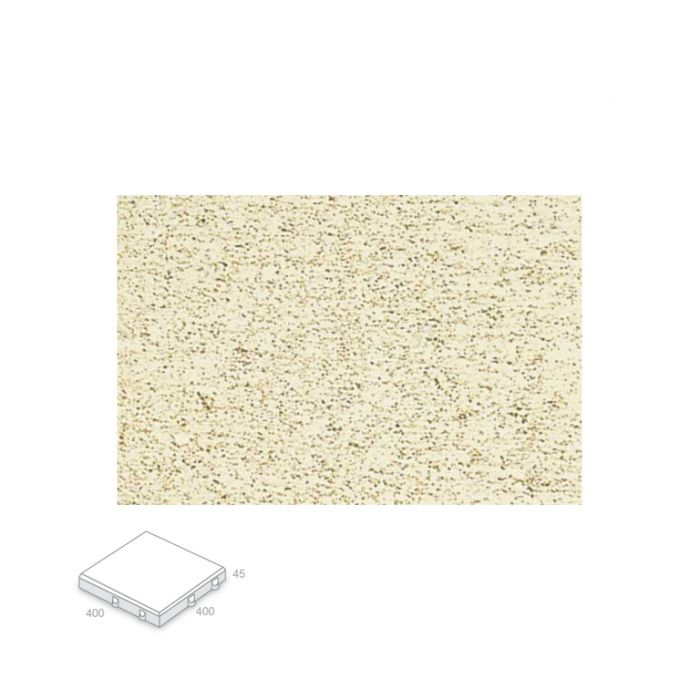 Broadway Sanddune Paver Delivery Only  ] 135415 - Flower Power