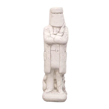 Statue Ned Kelly  ] 137266 - Flower Power