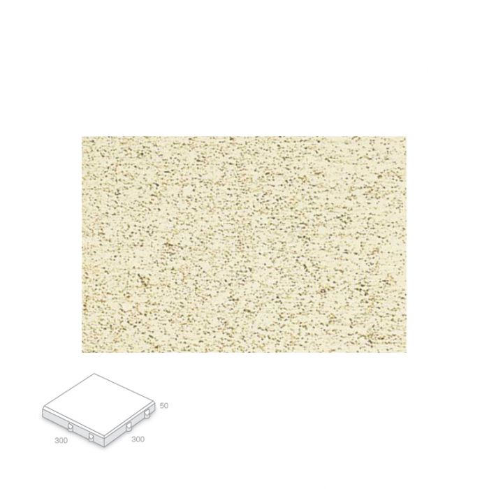 Broadway Villapave Sand Paver Delivery Only  ] 140103 - Flower Power
