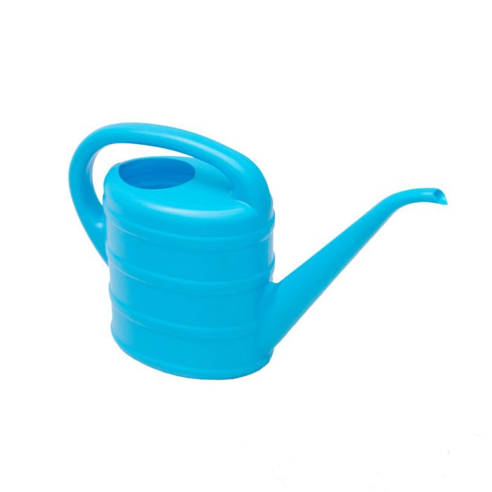 Blue Watering Can 1L  ] 150001 - Flower Power
