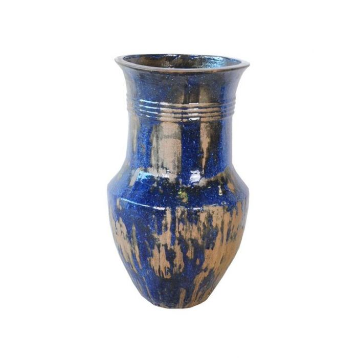 FP Collection Glazed Bullet Urn  ] 153709 - Flower Power
