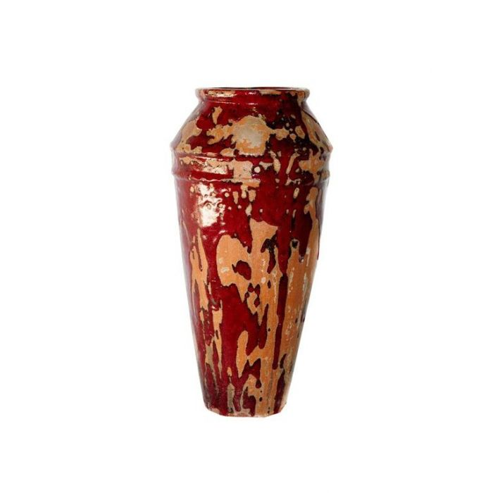 FP Collection Glazed Tall Cone Planter  ] 153722P - Flower Power
