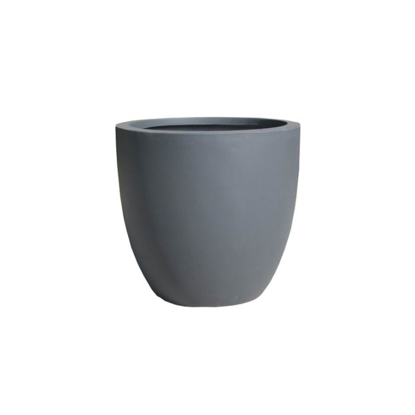 FP Collection Harrington Round Pot Lead  ] 155043P - Flower Power