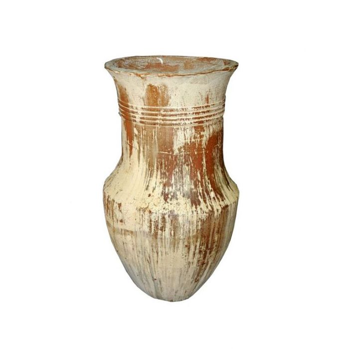 FP Collection Glazed Bullet Urn  ] 157449 - Flower Power
