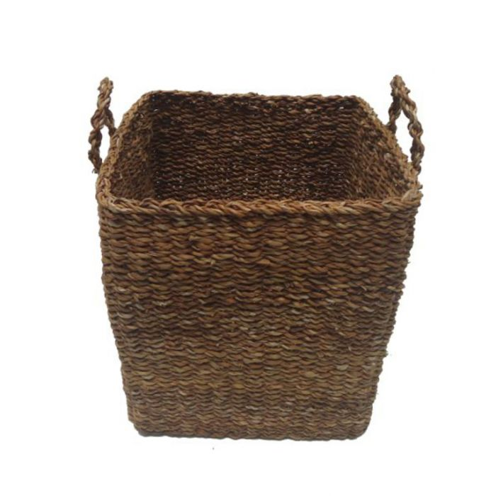 FP Collection Jade Storage Basket  ] 161332P - Flower Power