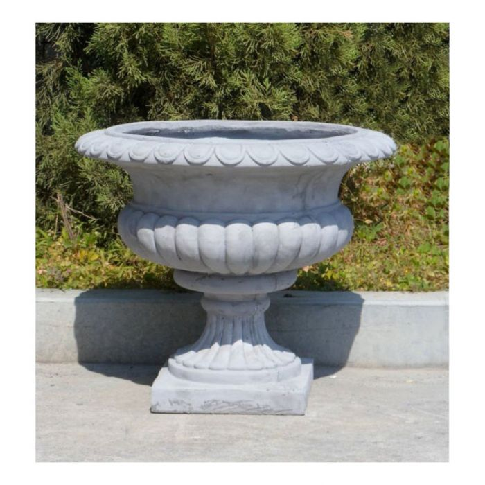 FP Collection Urn Bowl Grey  ] 161784 - Flower Power