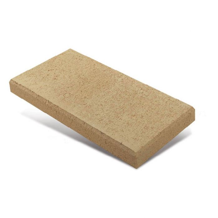 Boulevard Paver Sunstone Delivery Only  ] 162524 - Flower Power