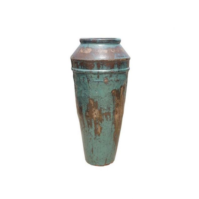 FP Collection Glazed Tall Cone Planter  ] 164906P - Flower Power