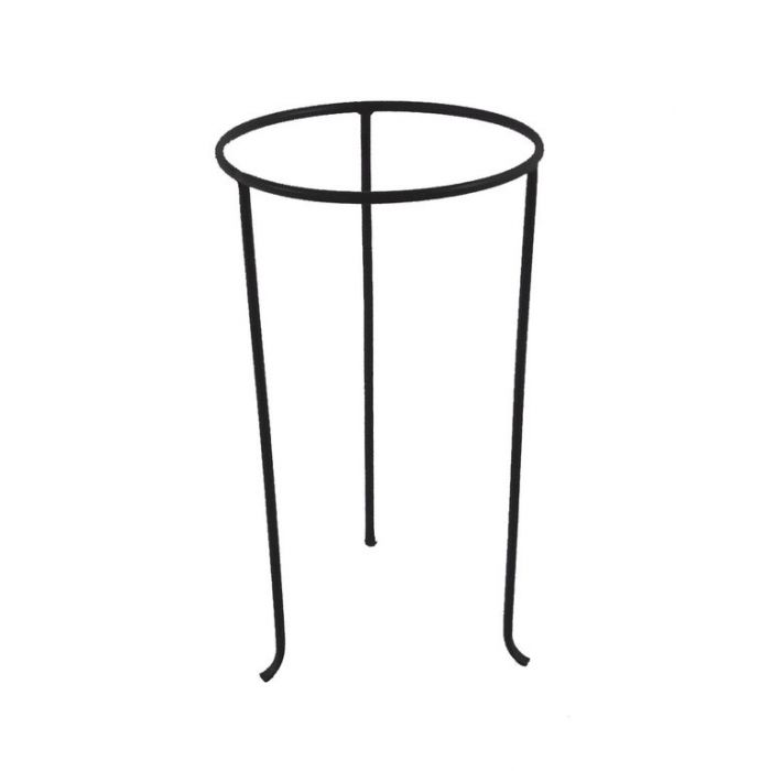 Ringo Plant Stand Grey Tall  ] 165762P - Flower Power