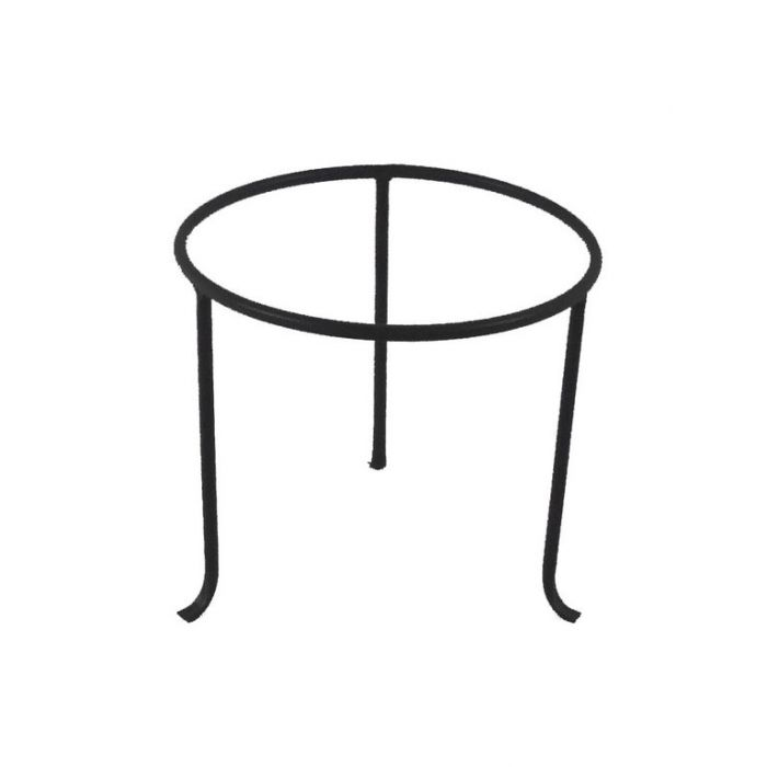 Ringo Plant Stand Grey Small  ] 165764P - Flower Power