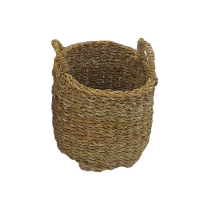 FP Collection Palm Storage Basket  ] 166490P - Flower Power