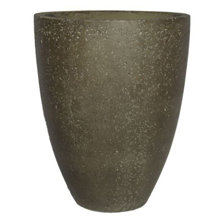 FP Collection Castell Cement Pot  ] 167028P - Flower Power