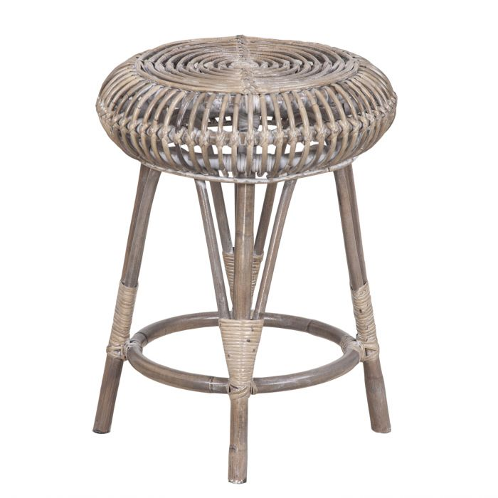 FP Collection Indoor Lagoon Stool  ] 169502 - Flower Power