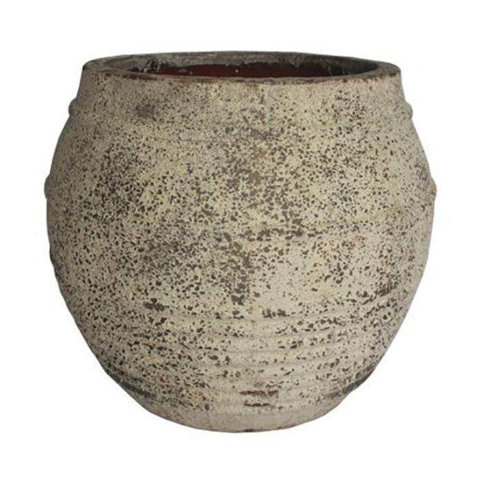 FP Collection Atlantis Turkish Open Egg Pot  ] 169589 - Flower Power
