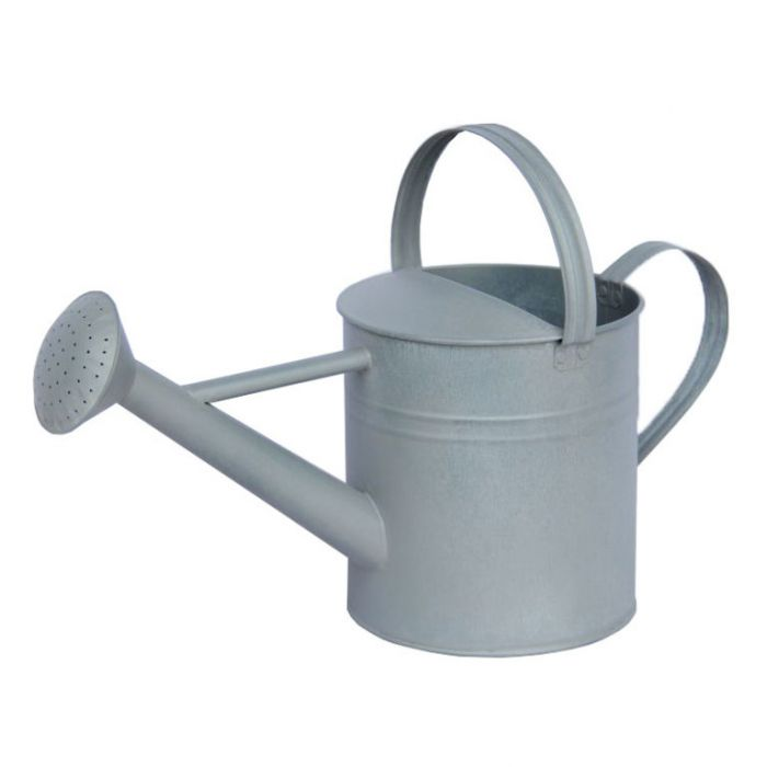 FP Collection Zinc Watering Can 4L  ] 171805P - Flower Power