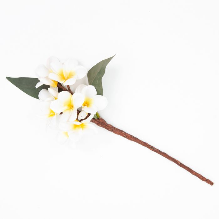 FP Collection Artificial Frangipani  ] 172065 - Flower Power
