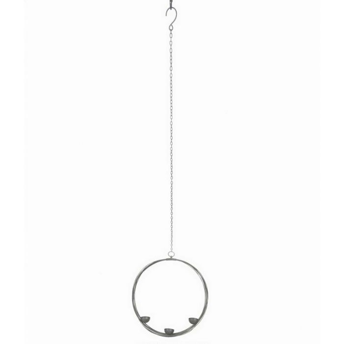 FP Collection Eva Hanging Tealight Holder  ] 172538 - Flower Power