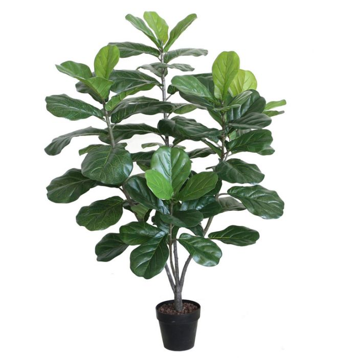 FP Collection Artificial Fiddle Leaf Fig  ] 172836P - Flower Power