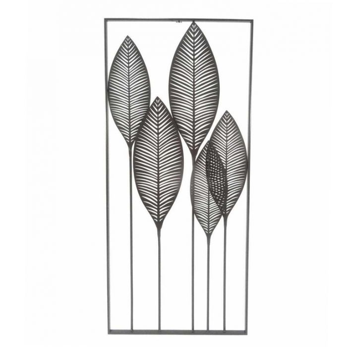 FP Collection Leaves Metal Wall Art  ] 174179 - Flower Power