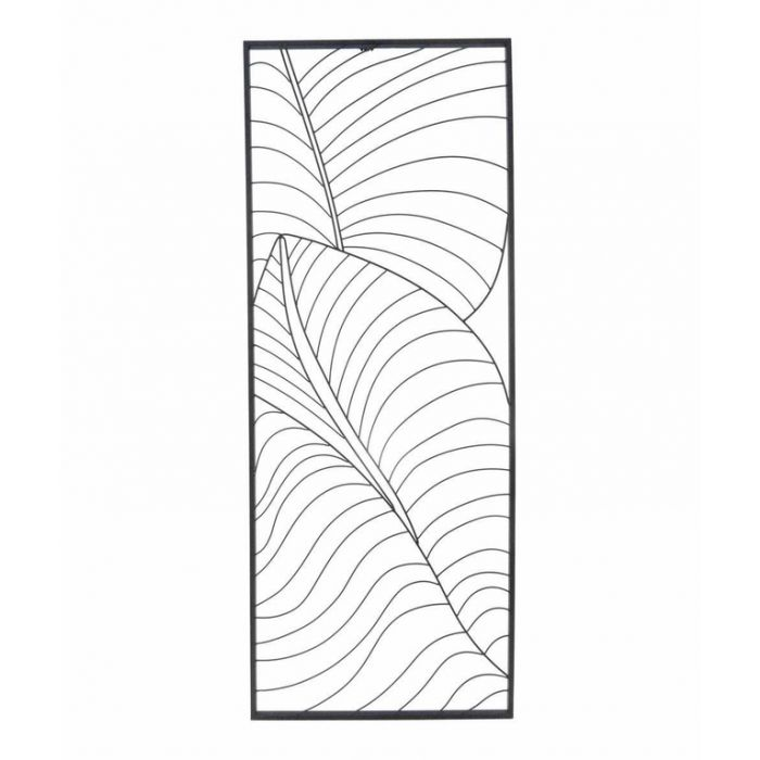 FP Collection Palm Leaf Part 1 Metal Wall Art  ] 174184 - Flower Power