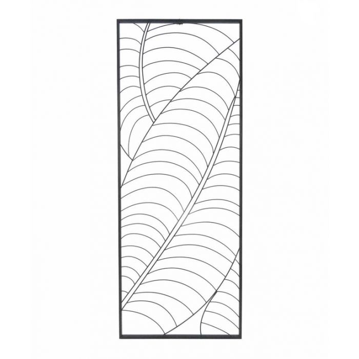 FP Collection Palm Leaf Part 2 Metal Wall Art  ] 174185 - Flower Power
