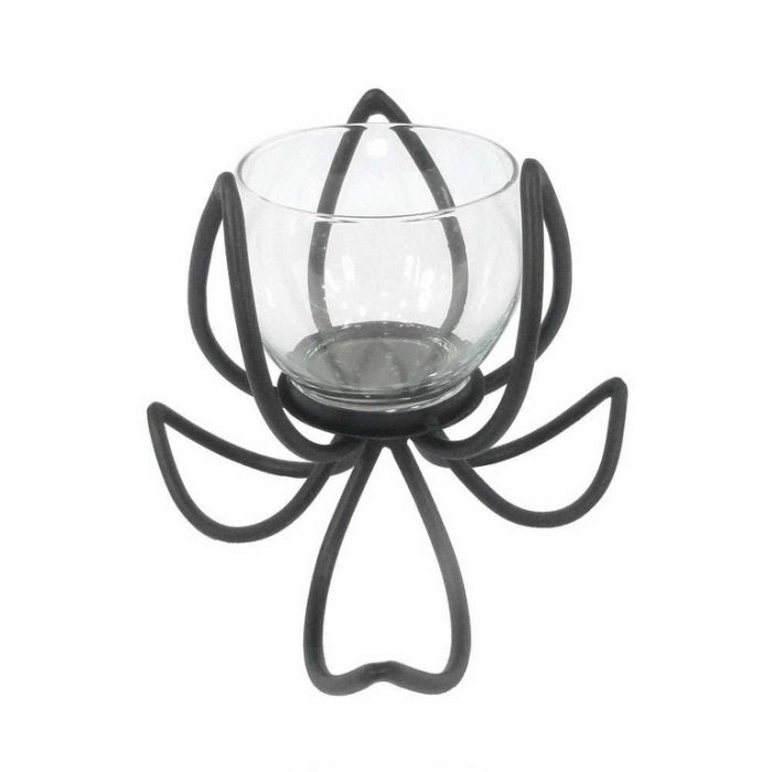 FP Collection Flora Tealight Holder  ] 174194P - Flower Power