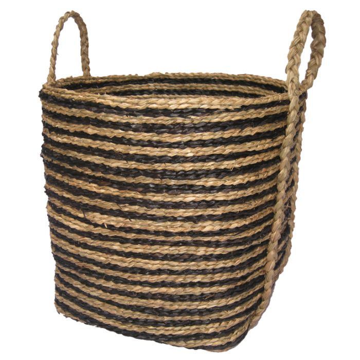 FP Collection Zimbabwe Storage Basket  ] 174577P - Flower Power