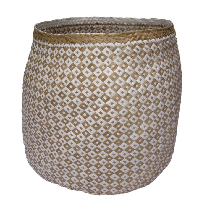 FP Collection Cove Storage Basket  ] 174597P - Flower Power