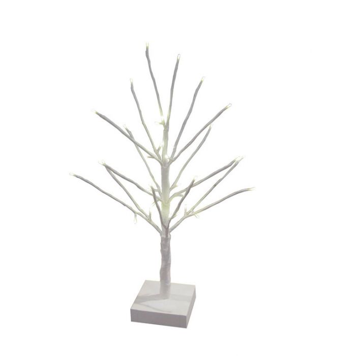 FP Collection Christmas Sparkle Tree White  ] 174694P - Flower Power