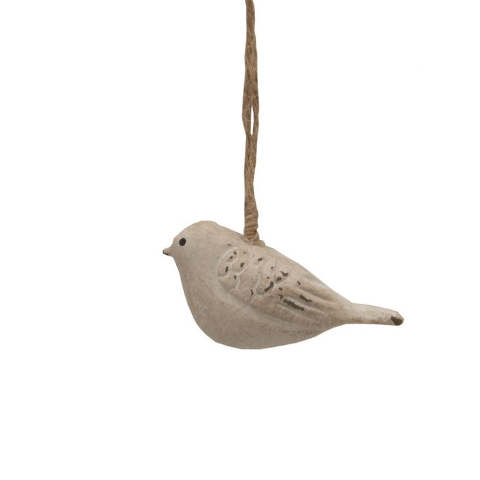 FP Collection Christmas Hanging Ornament Birdie  ] 174765 - Flower Power